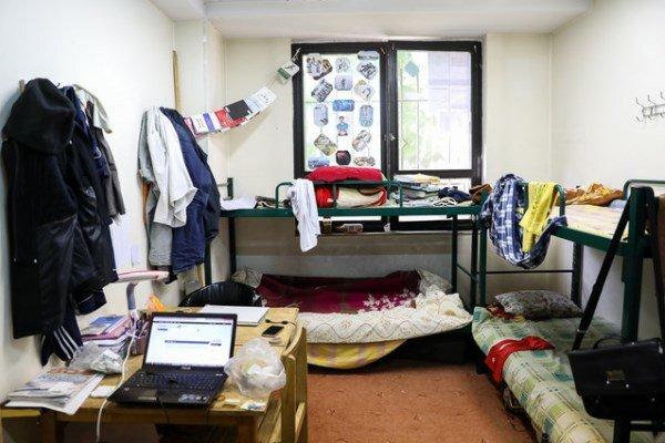 بازگشایی خوابگاههای دانشگاه علامه از فردا